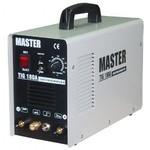 TIG-180A DC, инвертор для аргонодуговой сварки TIG 180A DC MASTER (220 В)