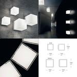 Светильник Dice PP 10/20 Ceiling/Wall light Morosini, Depends on lamp size