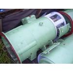 Немецкий генератор Fimag  20 квт