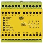 Реле контроля перерасхода PNKL 110VAC/24VDC