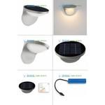 Grey 178078716 Philips, Outdoor lighting > Wall lights