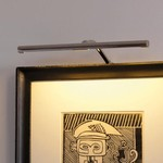Nicholson LED Picture Light настенный светильник WA0245.NI Vaughan