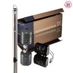 "Комплект Grundfos SQE 2-55, 3000 л/час, 3"", напор 68 м., кабель 40 м. | арт. 96510151"
