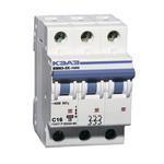 Автоматический выключатель ВМ63-3
