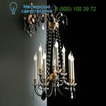 Настенный светильник  39.6314 BANCI