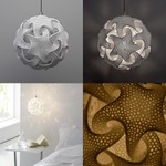 MGX Quin Pendant light светильник, Depends on lamp size