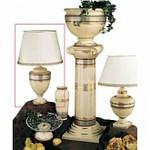 Sarri 74413P Boemia, Настольная лампа