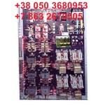 КС-250 - Крановые панели для механизмов подъема