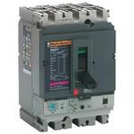 Автоматический выключатель COMPACT NS100N TM40D 4П 4T | арт. 29653 Schneider Electric