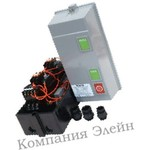 Пускатель ПМЛ 2621 (контактор) реверсивный