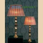 NCL 105 ORO/N Ovalini Jago, Настольная лампа