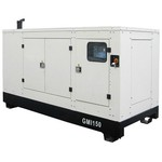 Дизель генератор GMI150S