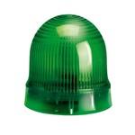 8 LB6 S2 B3 модуль свечения зеленый с пост. или прерыв. сигналом (80dB), 24VAC/DC, LOVATO Electric