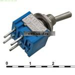 Микротумблеры MTS-201-A2 on-off   (от 200 шт.)