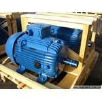 крановый электродвигатель MTF(H) 011-6 (1,4кВт/890об.мин)