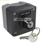 Кнопочные посты GB5-D142 (N/C) (от 10 шт.)