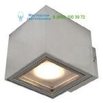 PSM Lighting 1753.ES50.11M matt grey, накладной светильник
