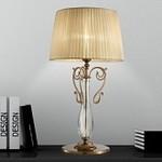 Masiero Curli TL1 G01 6100/TL1 CURLÍ - 6100, Настольная лампа