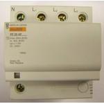 Устройство защиты от импульсных перенапряжений PF65 3П 65КА | арт. 15581 Schneider Electric