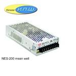 NES-200-36 mean well Импульсный блок питания 200W, 36V, 0-5.9A