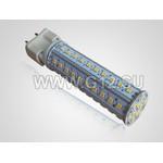 Светодиодная лампа G12 10W 6000К (холодный белый)