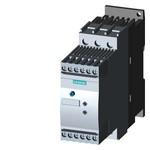 Устройство плавного пуска 15 КВт/400В, 32A, 3RW3027-1BB14, Siemens, в наличии