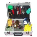 Набор аккумуляторщика №1 в ящике металик (для стартерных аккумуляторов)