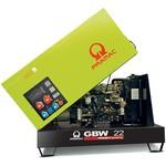 Дизель-генераторная установка PRAMAC GSW 22Y в кожухе