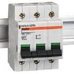 Выключатель нагрузки 2П 100A 380/415В | арт. 15091 Schneider Electric