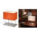 Светильник Minnie Rettangolo Table Light white Modoluce, E27 1x70W