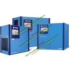 Электрические компрессорные установки CompAir с ременным приводом