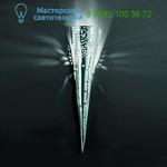 6840/A2 G V1607 настенный светильник MM Lampadari