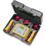 Fluke 1625 Kit - Измерители сопротивления Fluke 1625 (комплект)