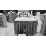Трансформатор ТМ-100/10-0,4