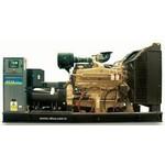 Дизельная электростанция AKSA AC 1410