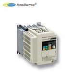 Входной фильтр ЭМС для инверторов CIMR-J7 от 0.7 до 1.5 кВт (1х200В) - 3G3JV-PFI-1020E Omron