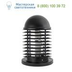 73450 Faro VERNO-P Black beacon lamp, уличный светильник
