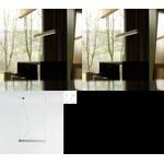 Светильник Teca S Pendant light Prandina, Depends on lamp size