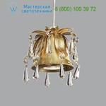 Подвесной светильник  NO 48 gold Lucienne Monique
