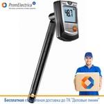 Testo 605-H1 Термогигрометр  0...50°С