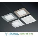 4722 Incasso Linea Light потолочный светильник