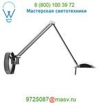 A-1136 Swing Arm Wall Lamp Estiluz Lighting