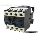 Пускатели  CJX2-2510-110V 25A (от 10 шт.)