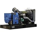 Дизельная трехфазная генераторная установка SDMO Oceanic D440