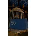 5АМ250S8, 45кВт- 750об/мин, 220/380В, лапы