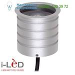 93457 i-LED Nicrox, встраиваемый в пол светильник