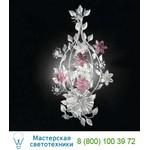 Настенный светильник A 14382/3 DEC. 0148 + ARGENTO Renzo Del Ventisette