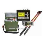 Комплекс ИПО-20 для испытания и поиска повреждений оболочки кабеля СПЭ