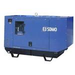 SDMO HX 5000 T