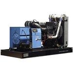 Дизельная трехфазная генераторная установка SDMO Oceanic D550